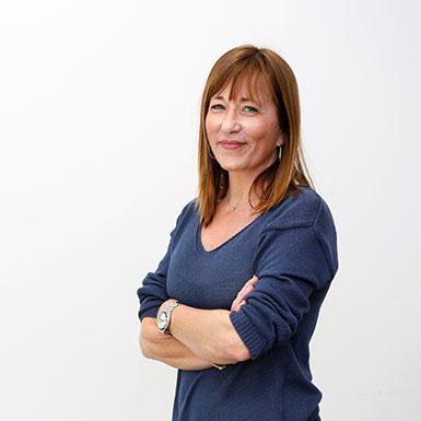 Brigitte Caillol