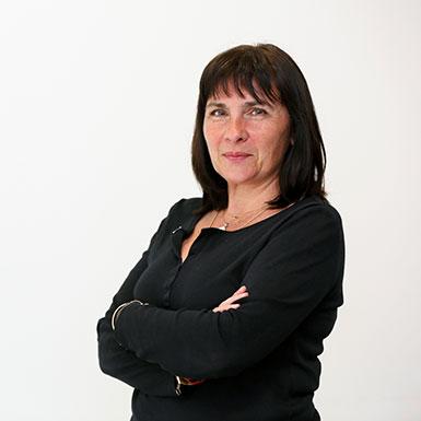 Carole Etchevaria