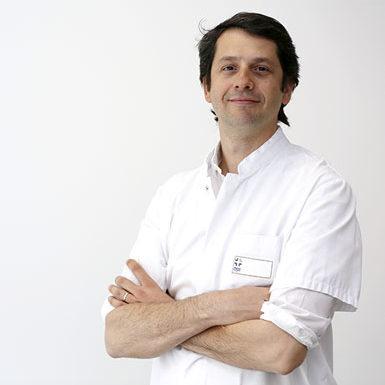 Dr Julien Deturmeny