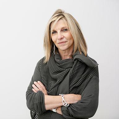 Dr Lydie Aimard