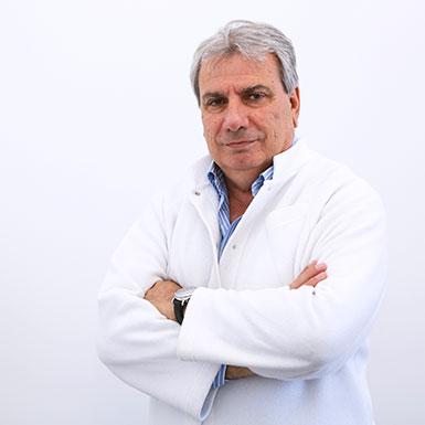 Dr Marc de Fromont