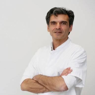 Dr Vincent Grisoni