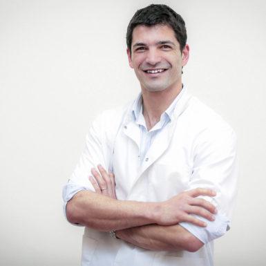 Dr Antoine Van Hove